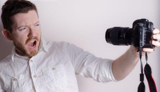 【男性必見】マッチングアプリで載せる写真がない時の対処法